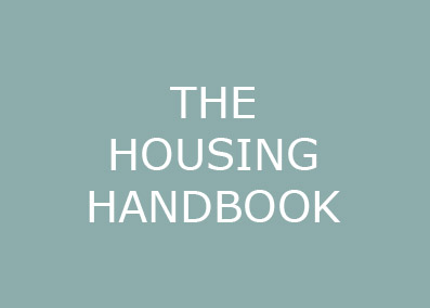 The new Housing Handbook from the City of...  Continue Reading
