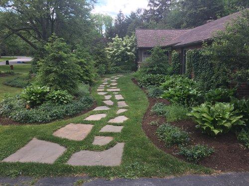 Farm Garden Room — Michael Patrick