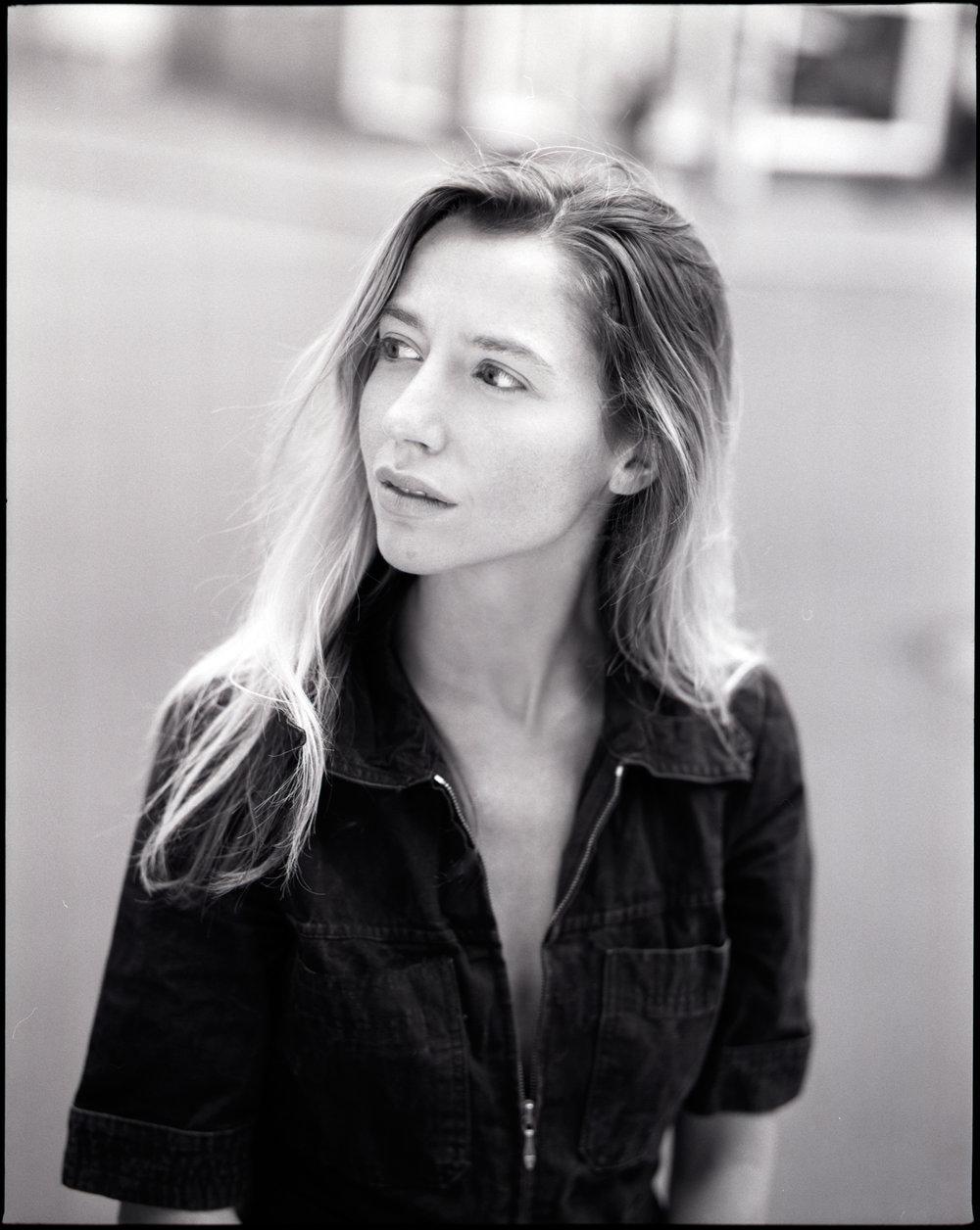 Hanna Leess