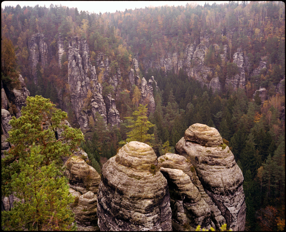 Bastei, Germany