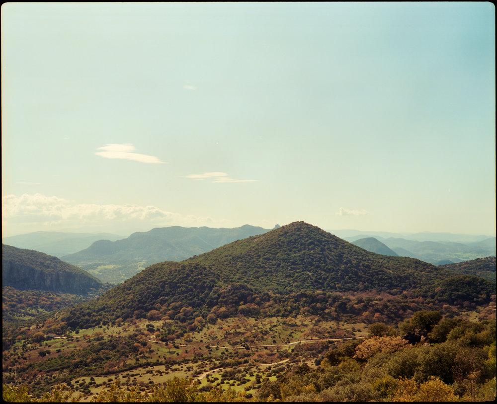 Zahara, Spain