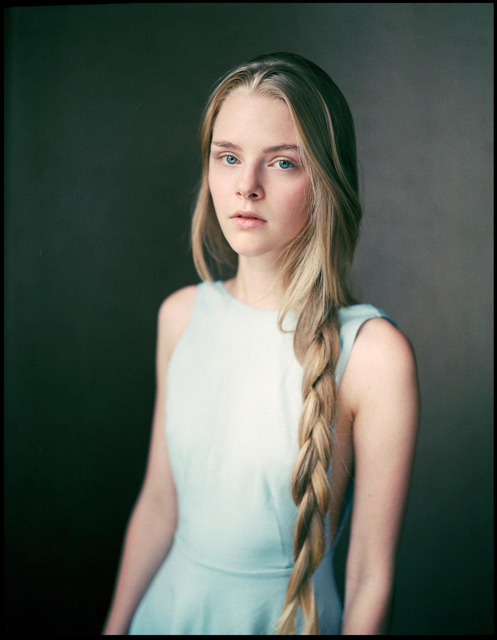 Olivia Burkhart