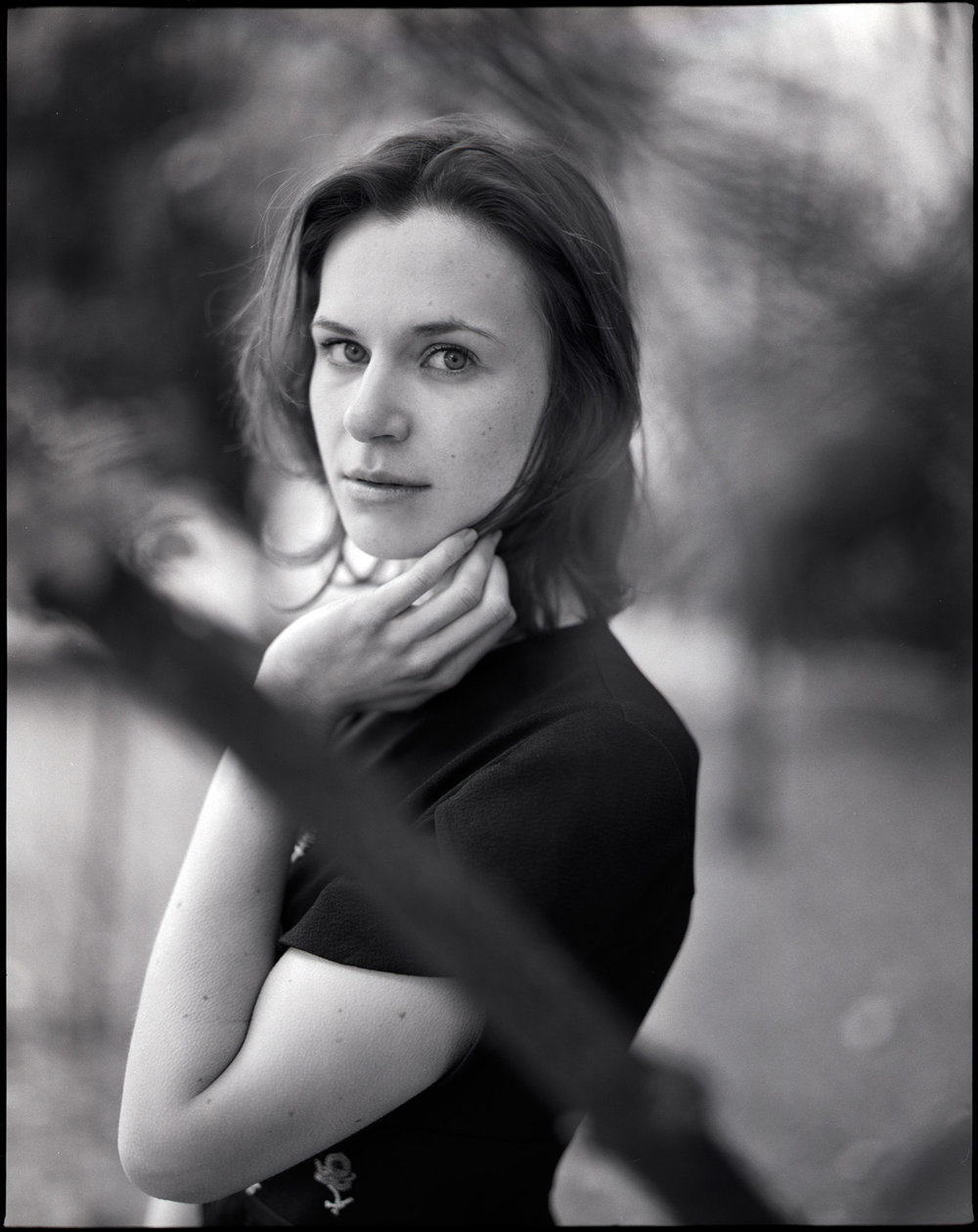 Jacqueline Pawliczek
