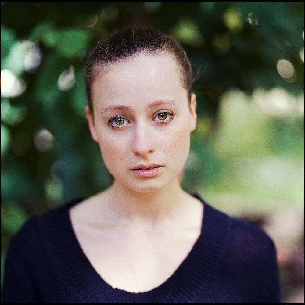 Patricia Kalis