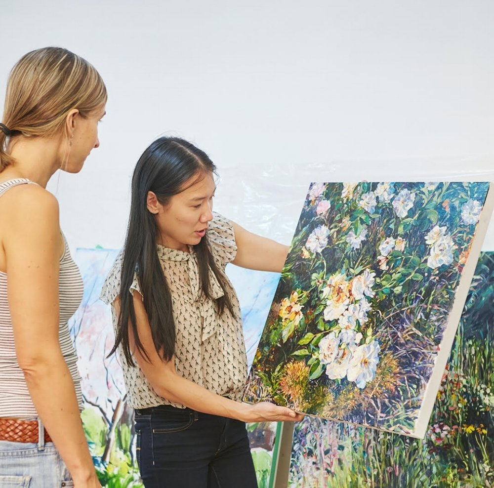 Artist Consultations -