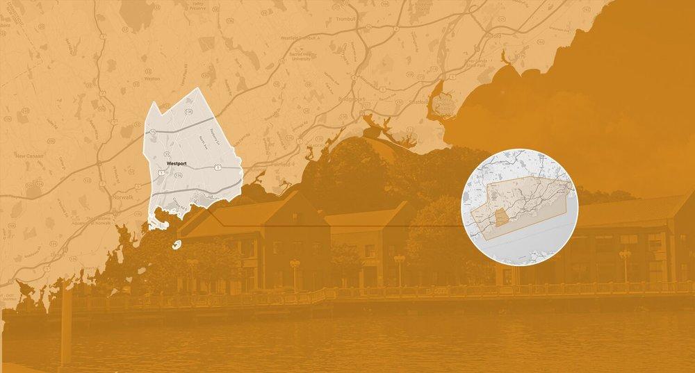 - Westport Population