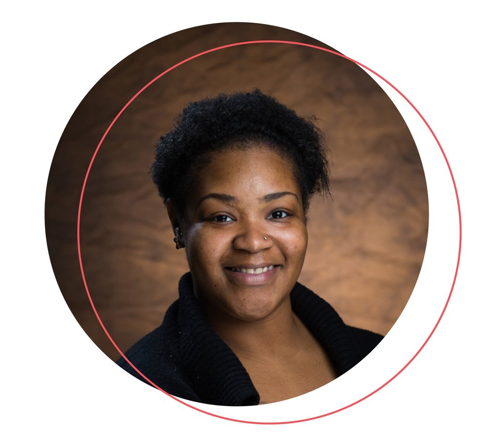 Iesha Murphy - Certified Medical Assistant, EduMed