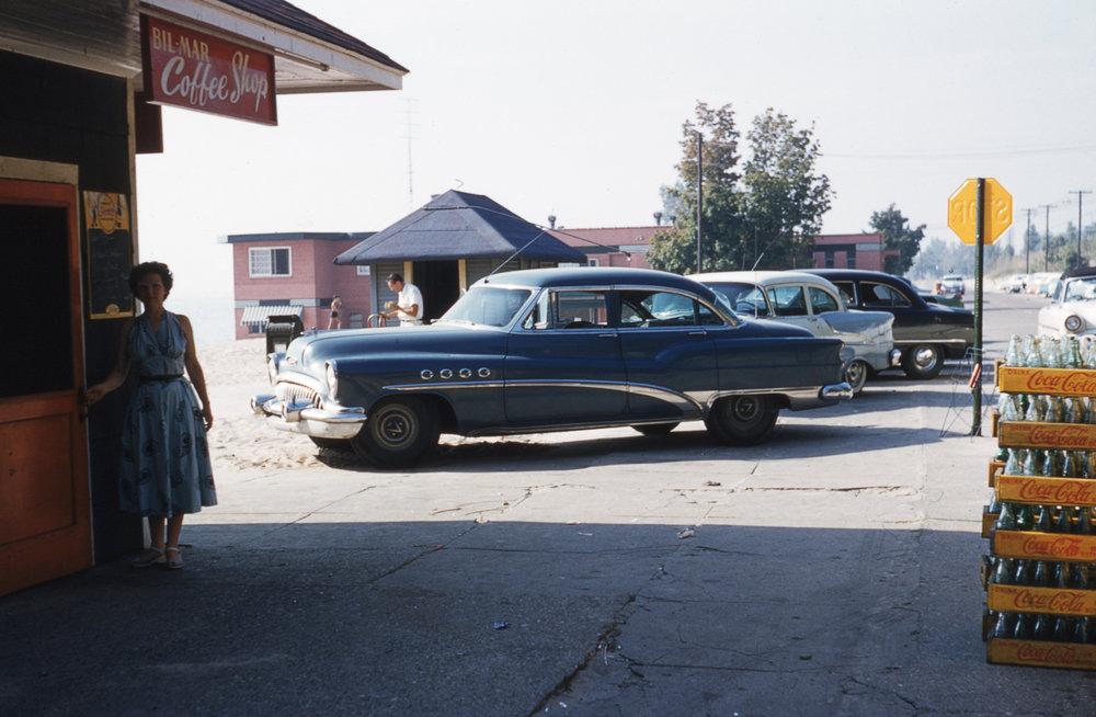Grand Haven 1955