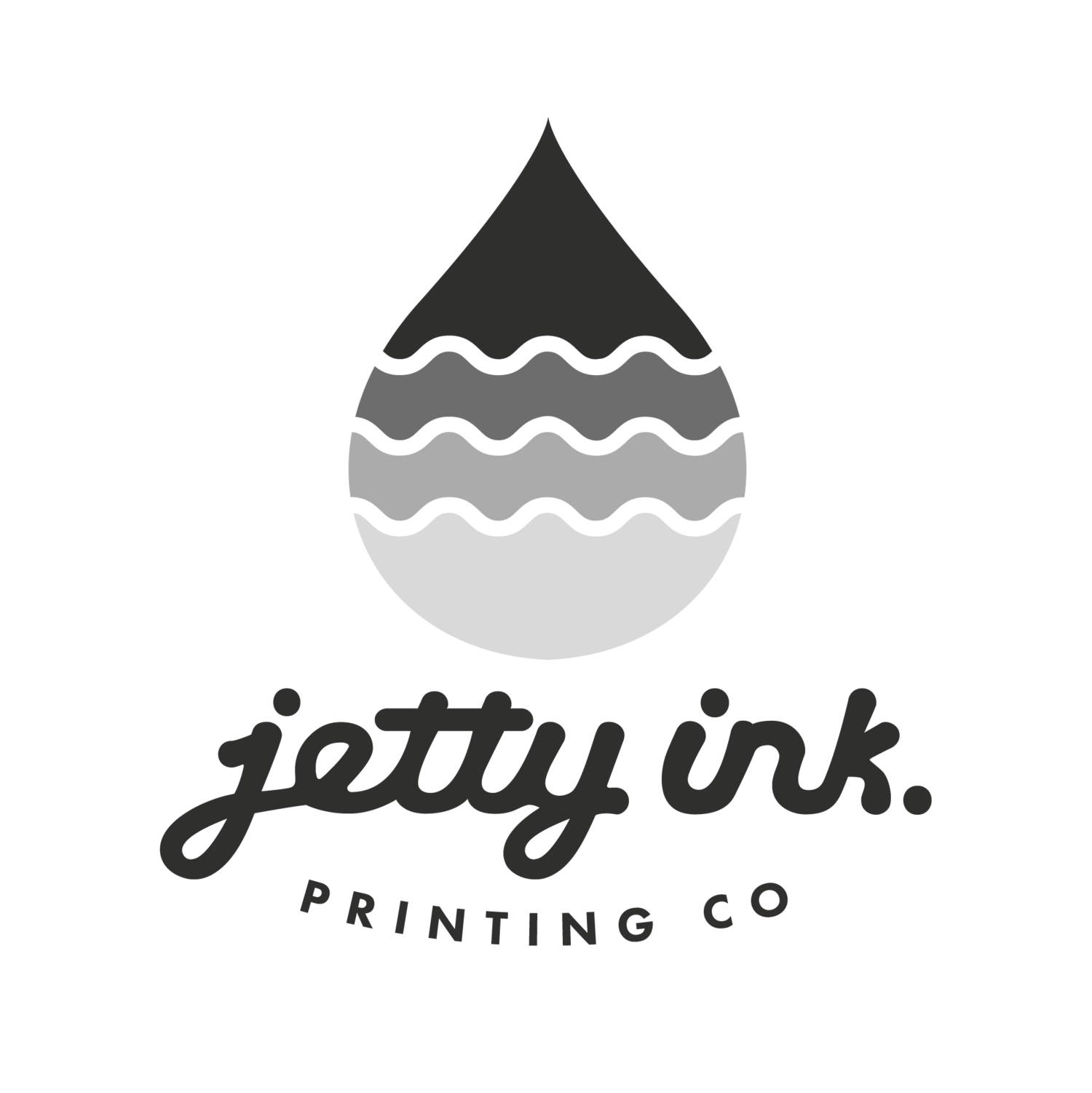 Jetty Ink.