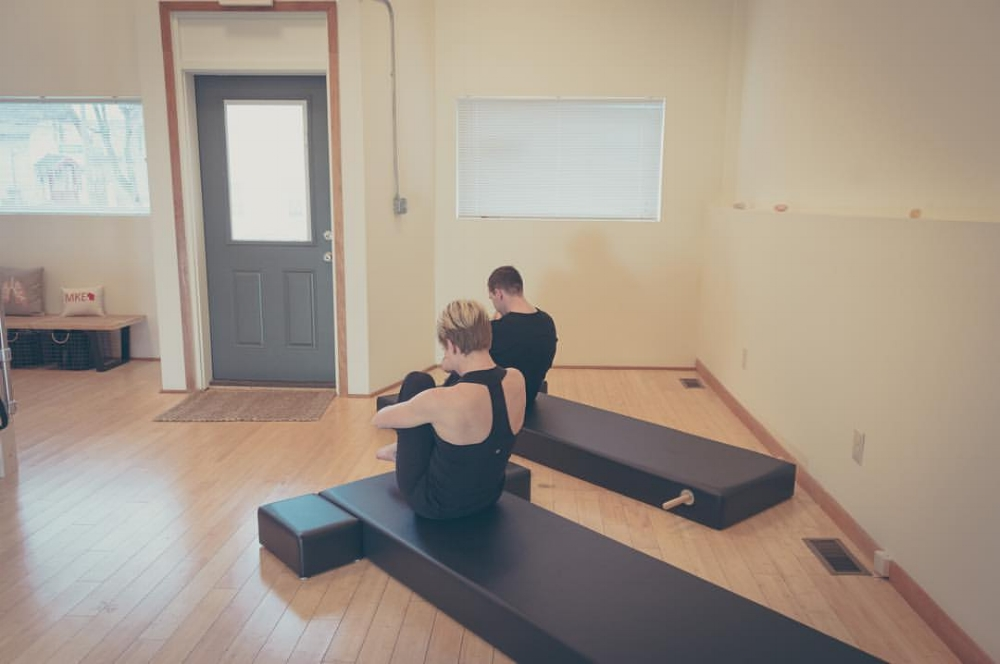 Strengthen your relationships with the gift of GYROTONIC® & Pilates gift certificate!  Email us today!
