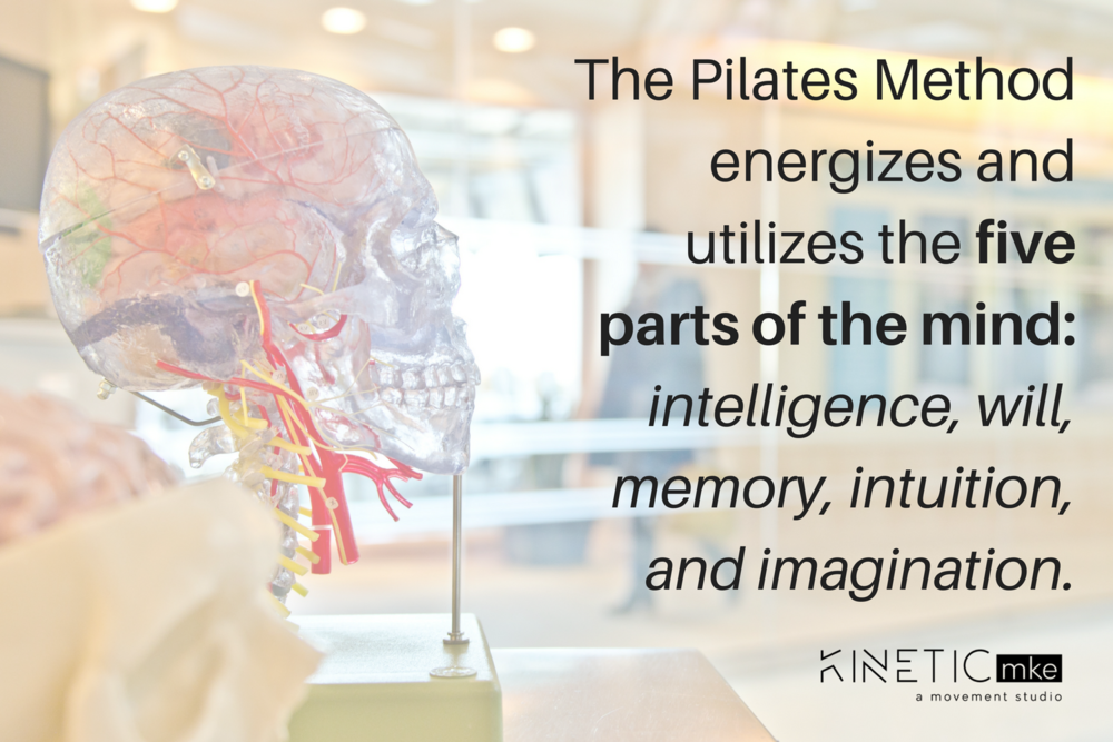 We offer a unique experience in Milwaukee to practice the Pilates Method as it was originally intended, with your individual needs in mind.