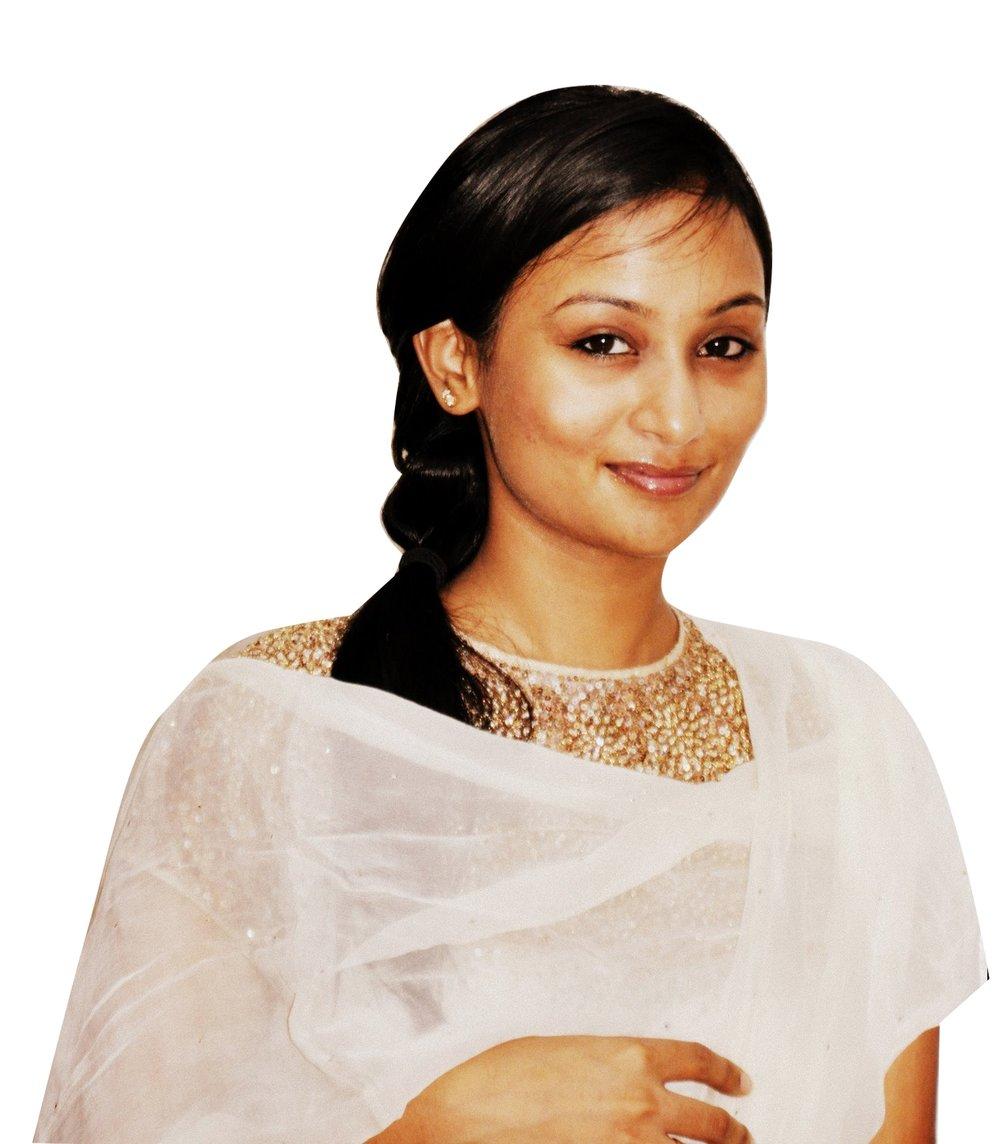 RAINA SINGHWI, DIRECTOR(CANDLES)     raina@rameshflowers.com