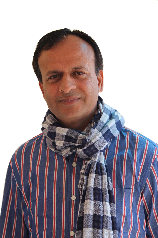 SUSHIL SHARMA, DIRECTOR(FINANCE)     sushil@rameshflowers.com