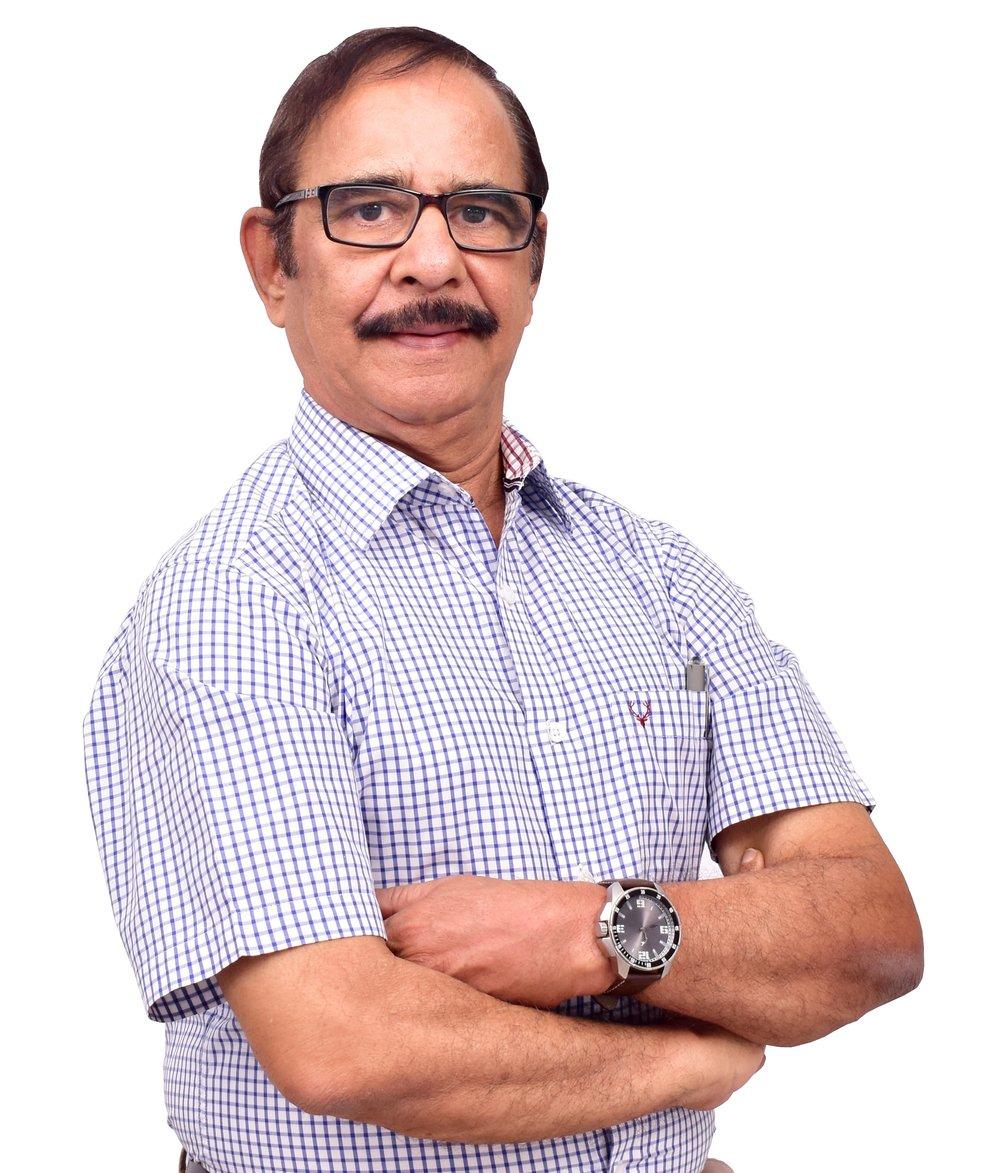 K.VIJAYABALAN, CEO(MATERIALS)     kvb@rameshflowers.com
