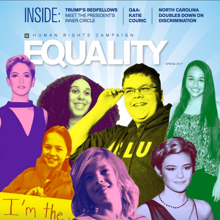 Leading Equality Newsletter