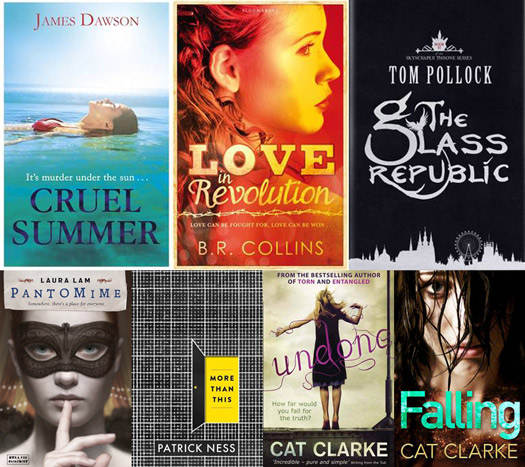 An Introduction To Lgbt Young Adult Fiction In The United Kingdom