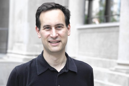 Author David Levithan