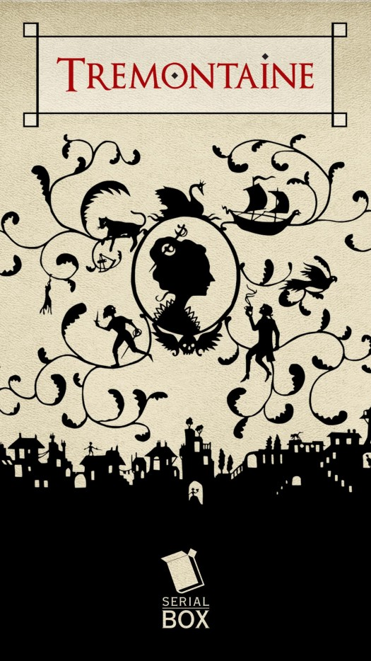 Tremontaine