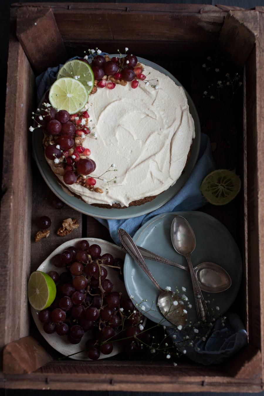 rustic-vegan-carrot-cake-image