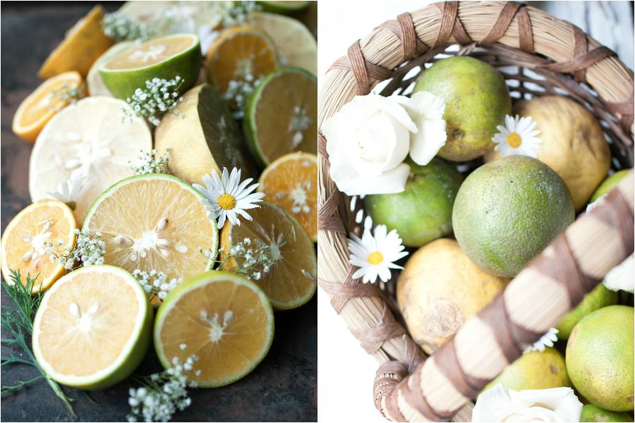 Super Vitamin C Juice Recipe - The Little Plantation