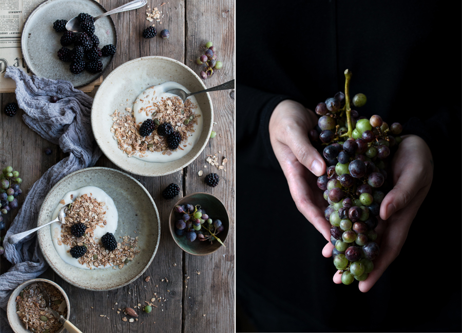 What you can learn at a food photography and food styling workshop - The Little Plantation