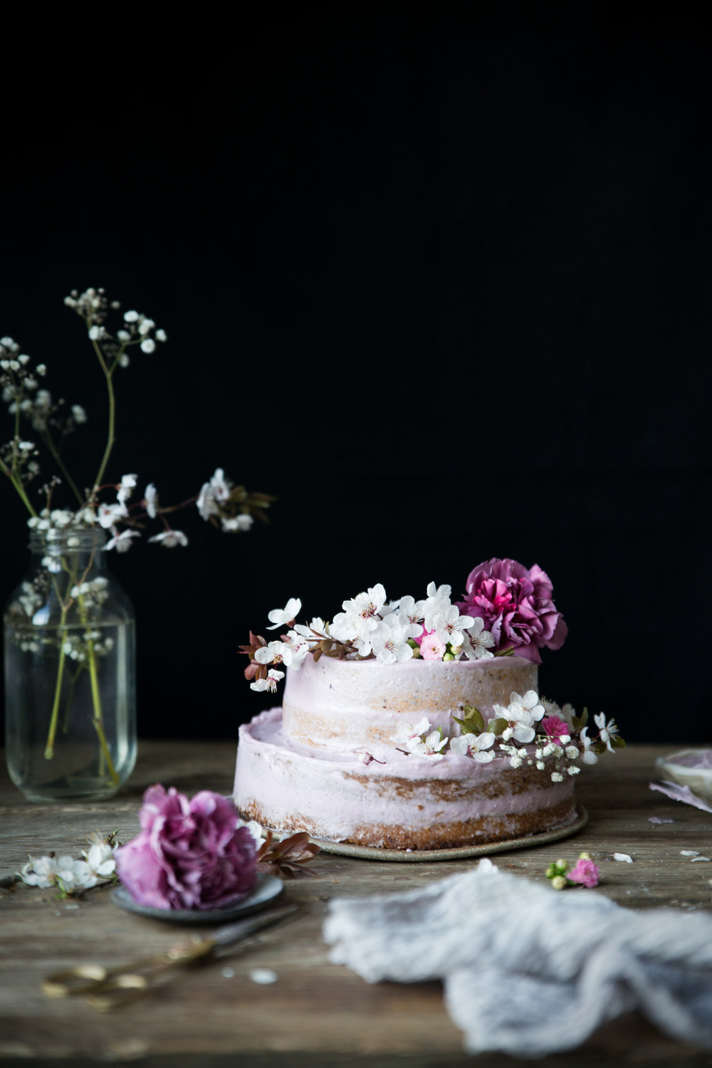 Learn food styling in London