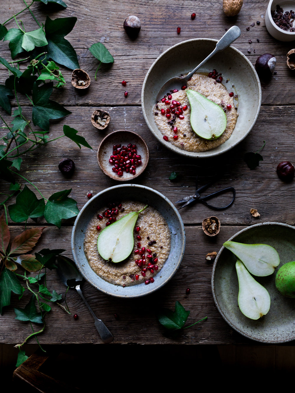 Online food styling and food photography classes - The Little Plantation