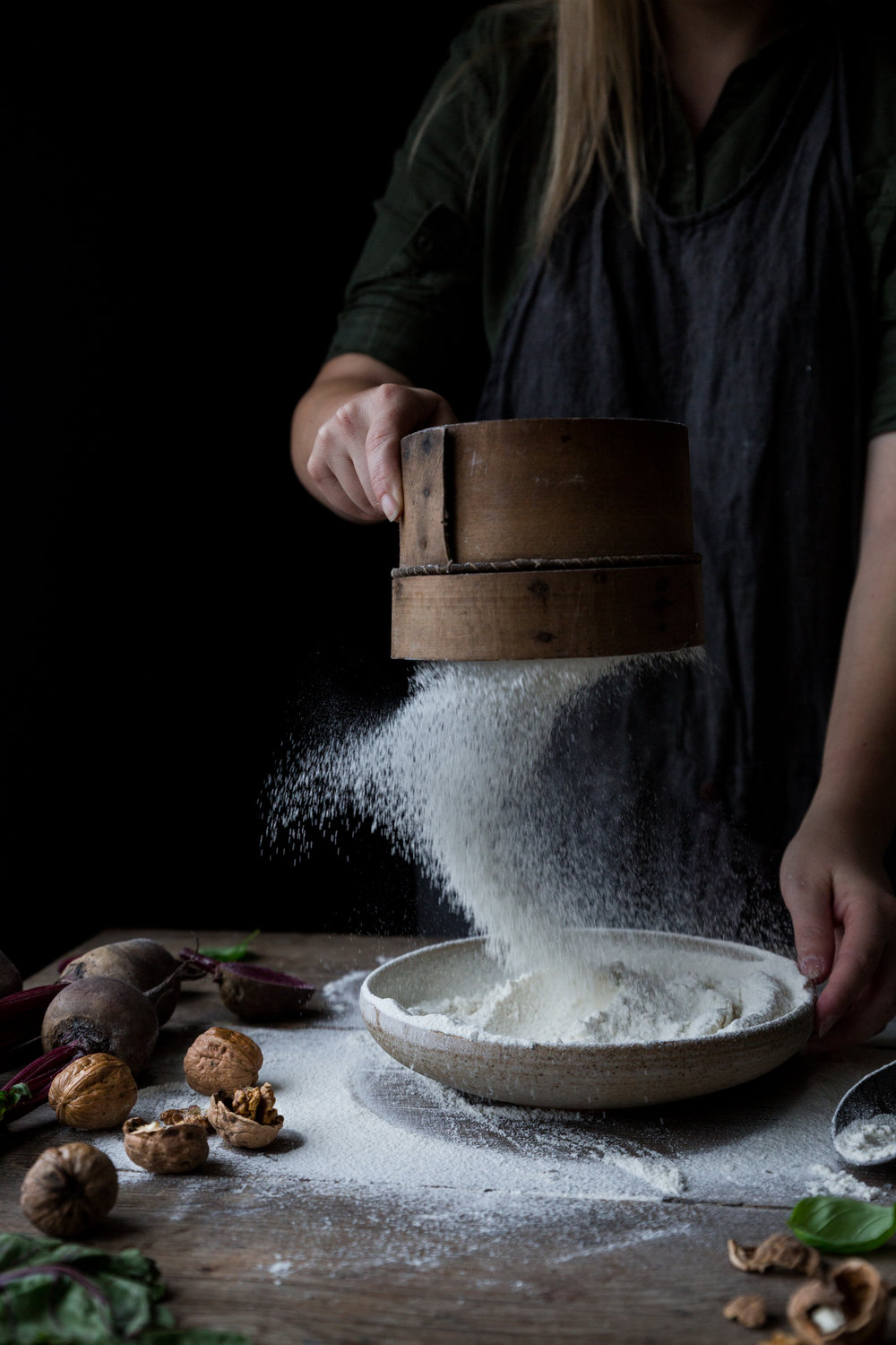 Online food photography and food styling course