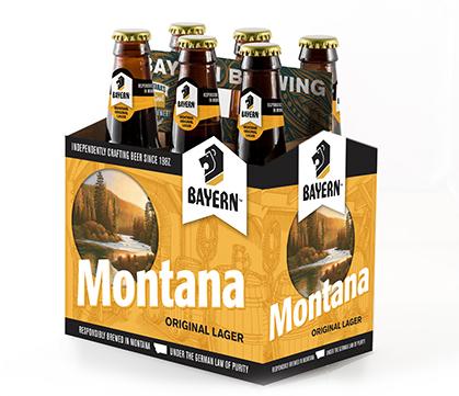 Montana Lager