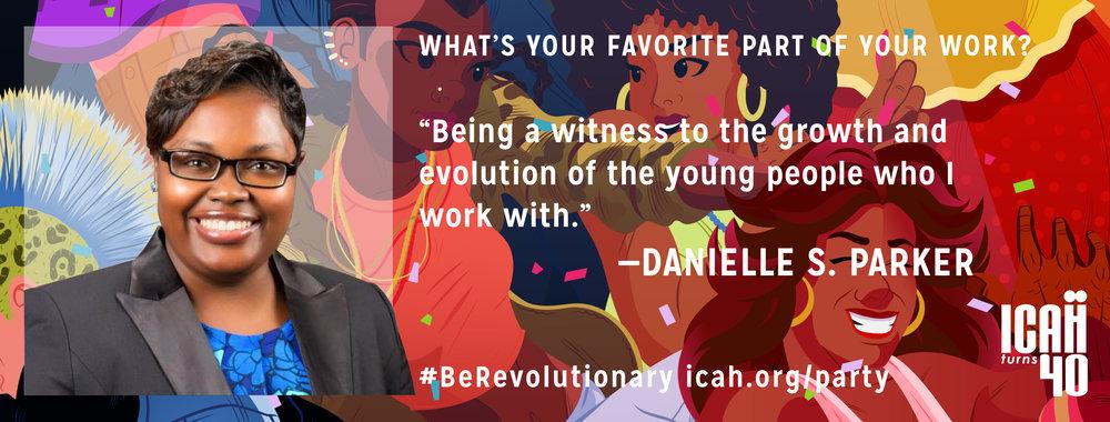 Danielle Parker