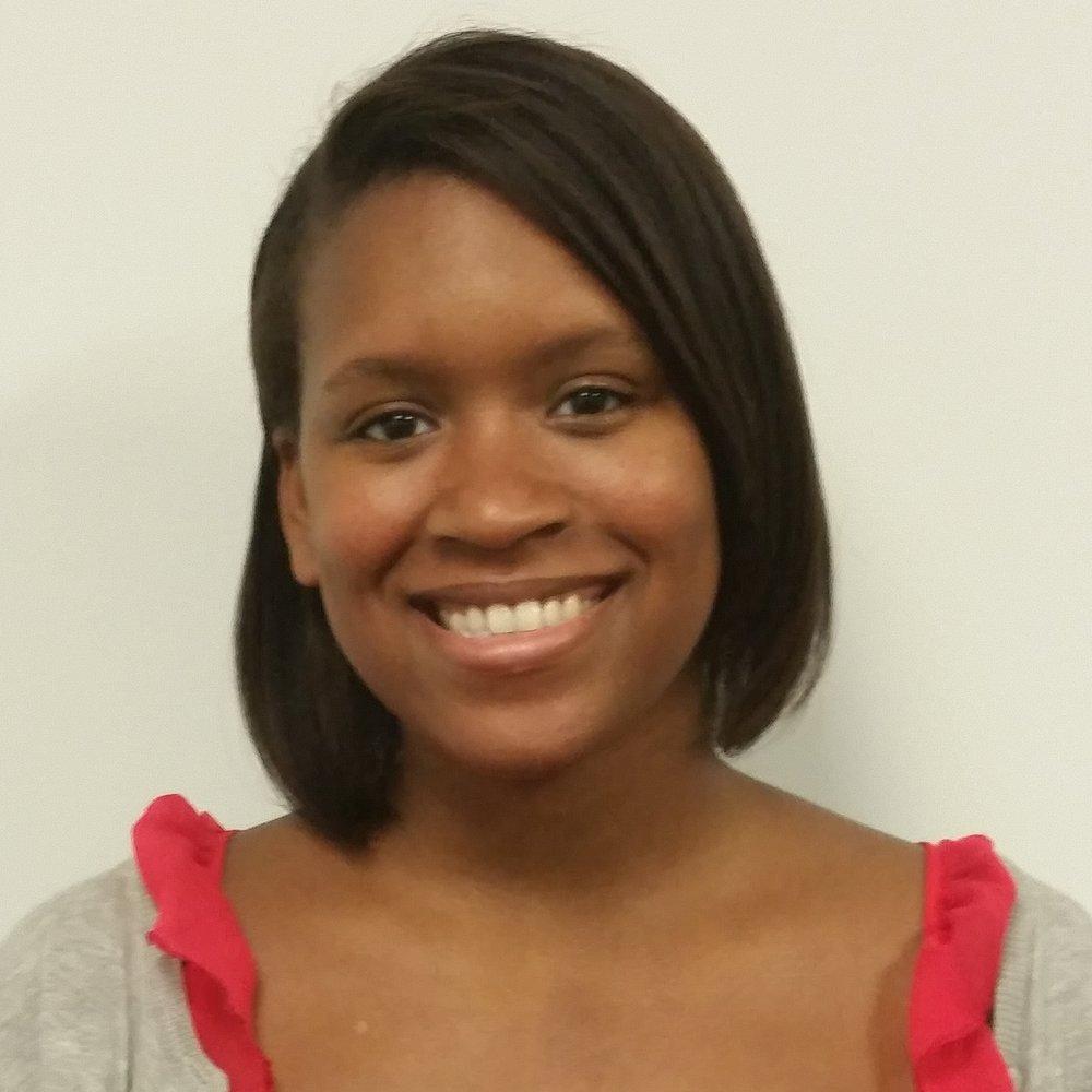 Krystal Madkins Secretary