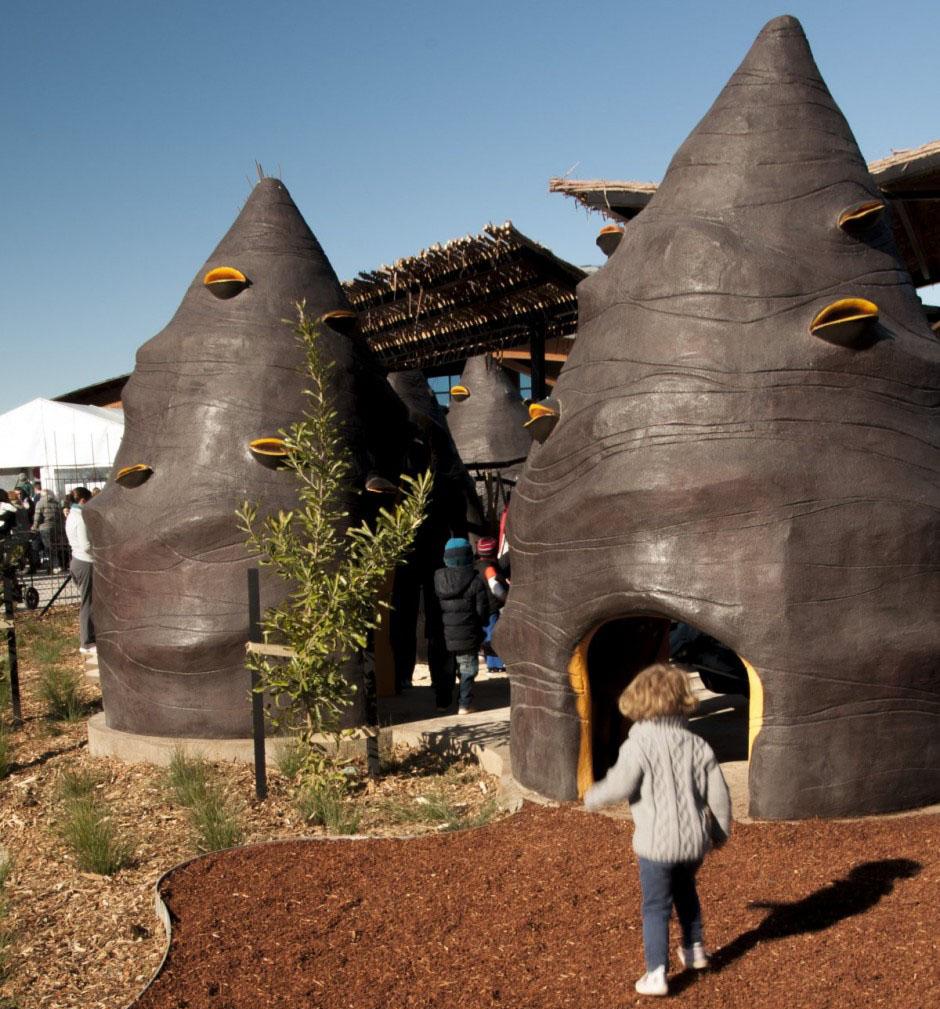 National Arboretum Playspace