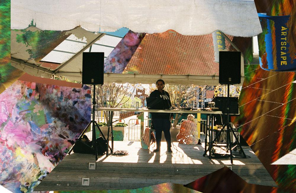DJ set - Obuxum