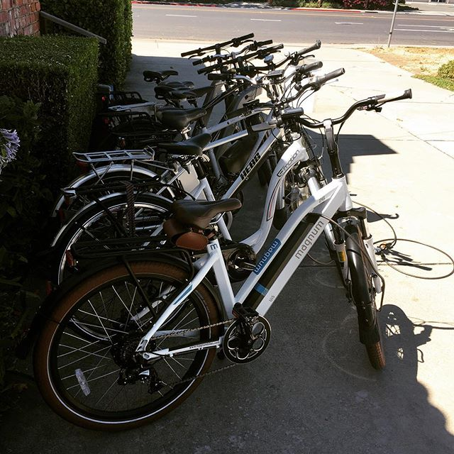 If you've been thinking about buying an e-bike, now's the best time to start shopping. The United States Trade Representative (USTR) has proposed increasing the tariffs on bikes and motors by 25% which could be implemented as early as September 2018! https://peopleforbikes.org/tariffs/ has compiled details on the proposals and how you can take action. #ebike #bikenews #electricbike