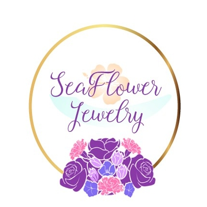 SEA FLOWER JEWELRY