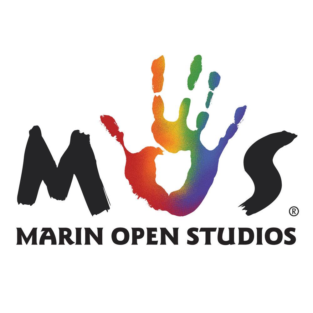 MARIN OPEN STUDIOS