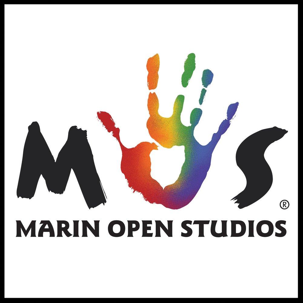 MARIN OPEN STUDIOS -