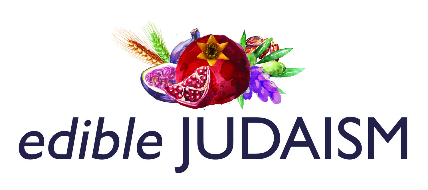 Edible Judaism