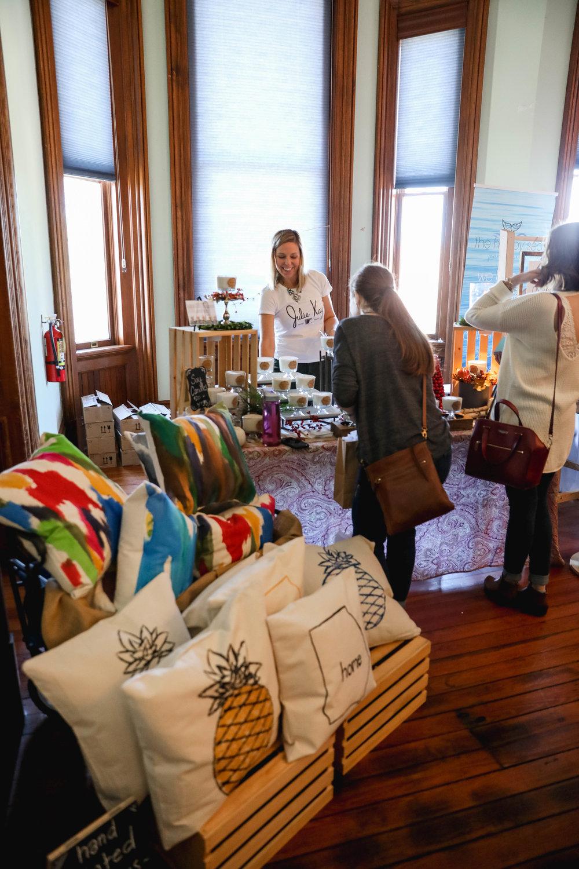 Julie Kay Design Studio