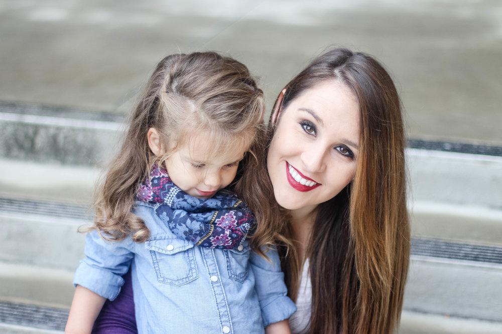FAMILY PHOTOGRAPHY AT VALDOSTA STATE UNIVERSITY IN VALDOSTA, GA
