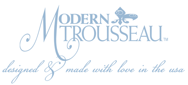 - Modern Trousseau- Located in the heart of Historic Savannah, Ga. The Southern and Modern Boutique has an impressive collection of couture gowns. Gowns that feature French laces, imported silks, delicate bead work and impeccable designs. Surround yourself with Gowns that exude the Southern, Modern and Exclusive styles to Southern Brides.