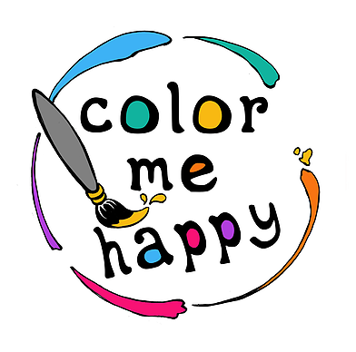 - Color Me Happy is located in Downtown Brunswick. They offer a variety of classes that Brides can take their bridesmaids and create special memories. You and your girls can make Christmas ornaments, plates, ring dishes, partake in painting and wine classes and much more.