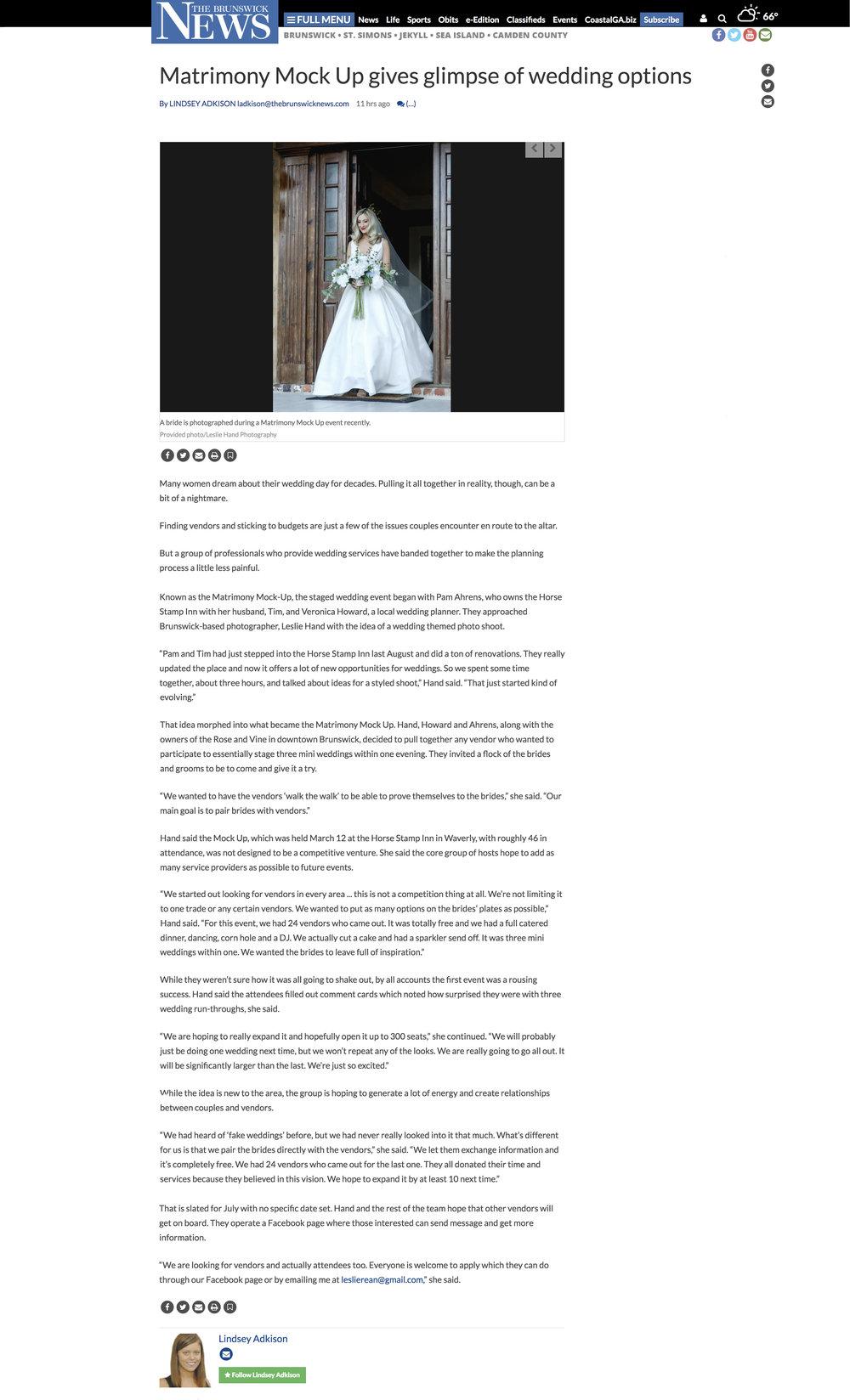 MatrimonyMockUpBrunswickNews.jpg