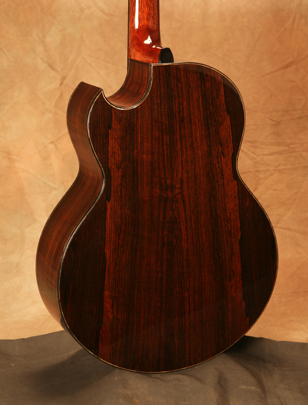 Brazilian Rosewood (Signature Series Only)