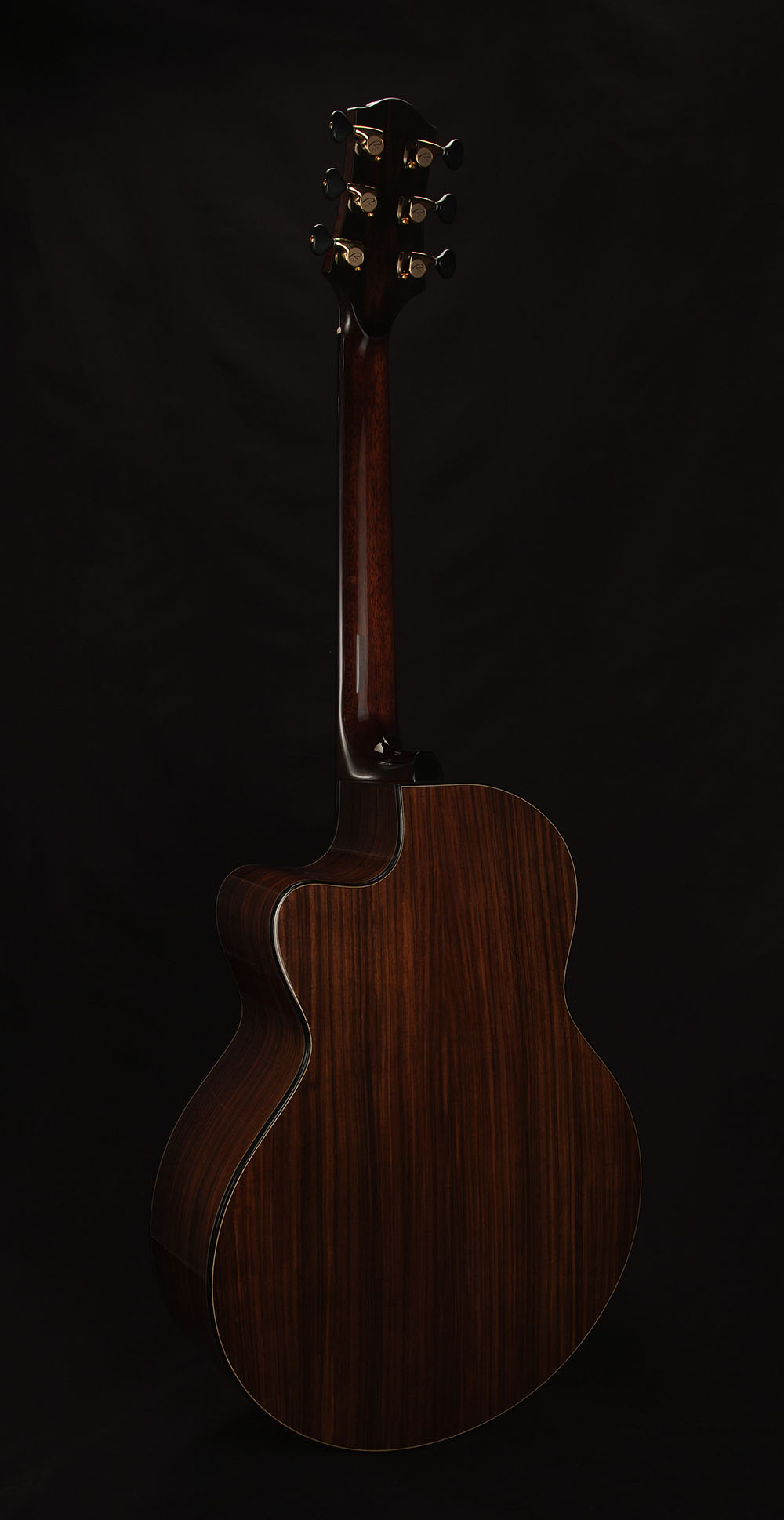 Copy of East Indian Rosewood Back & Sides