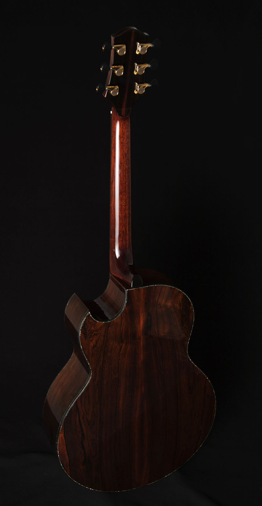 Copy of Old Growth Brazilian Rosewood
