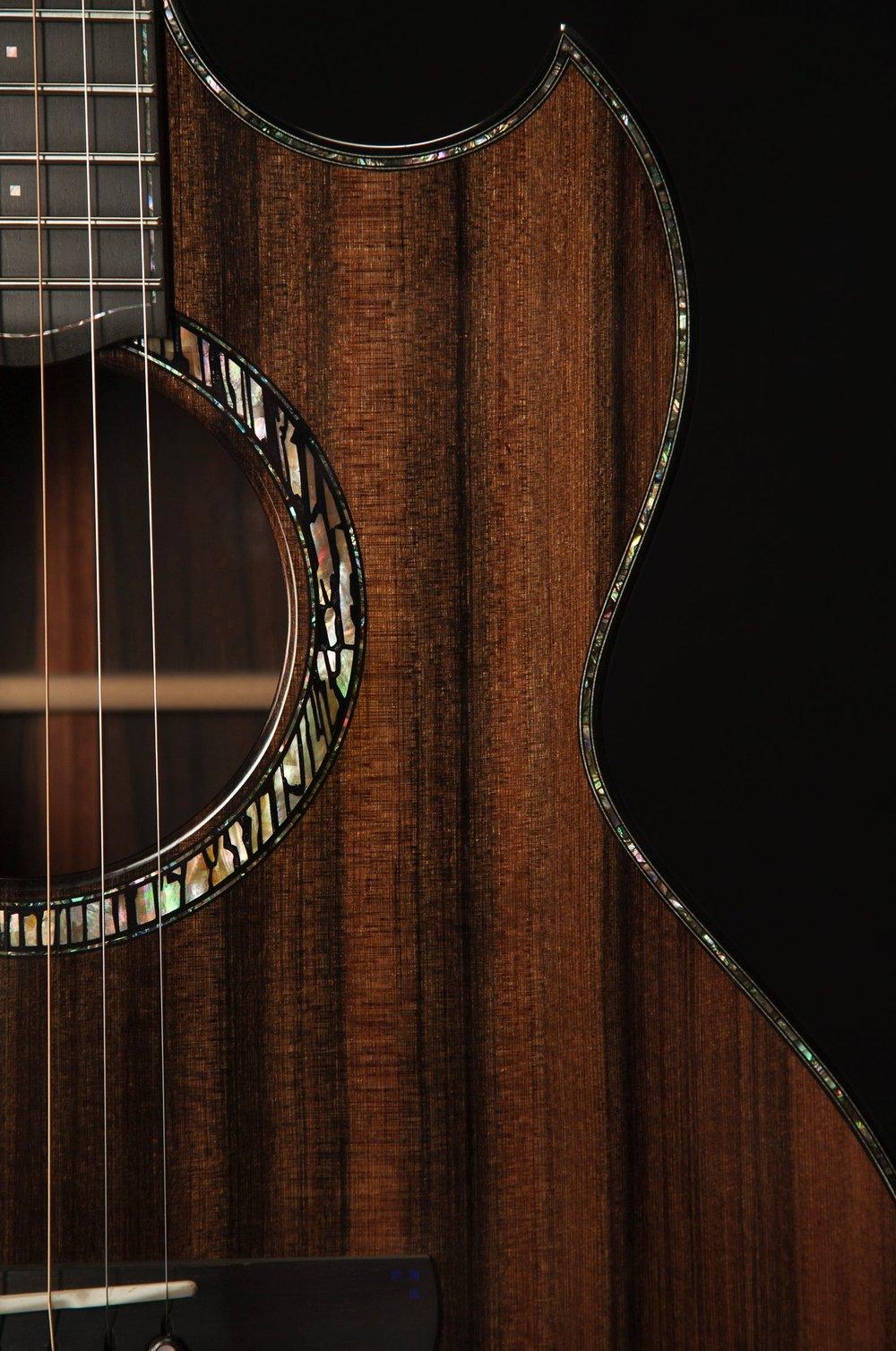 30th anniversary guitar