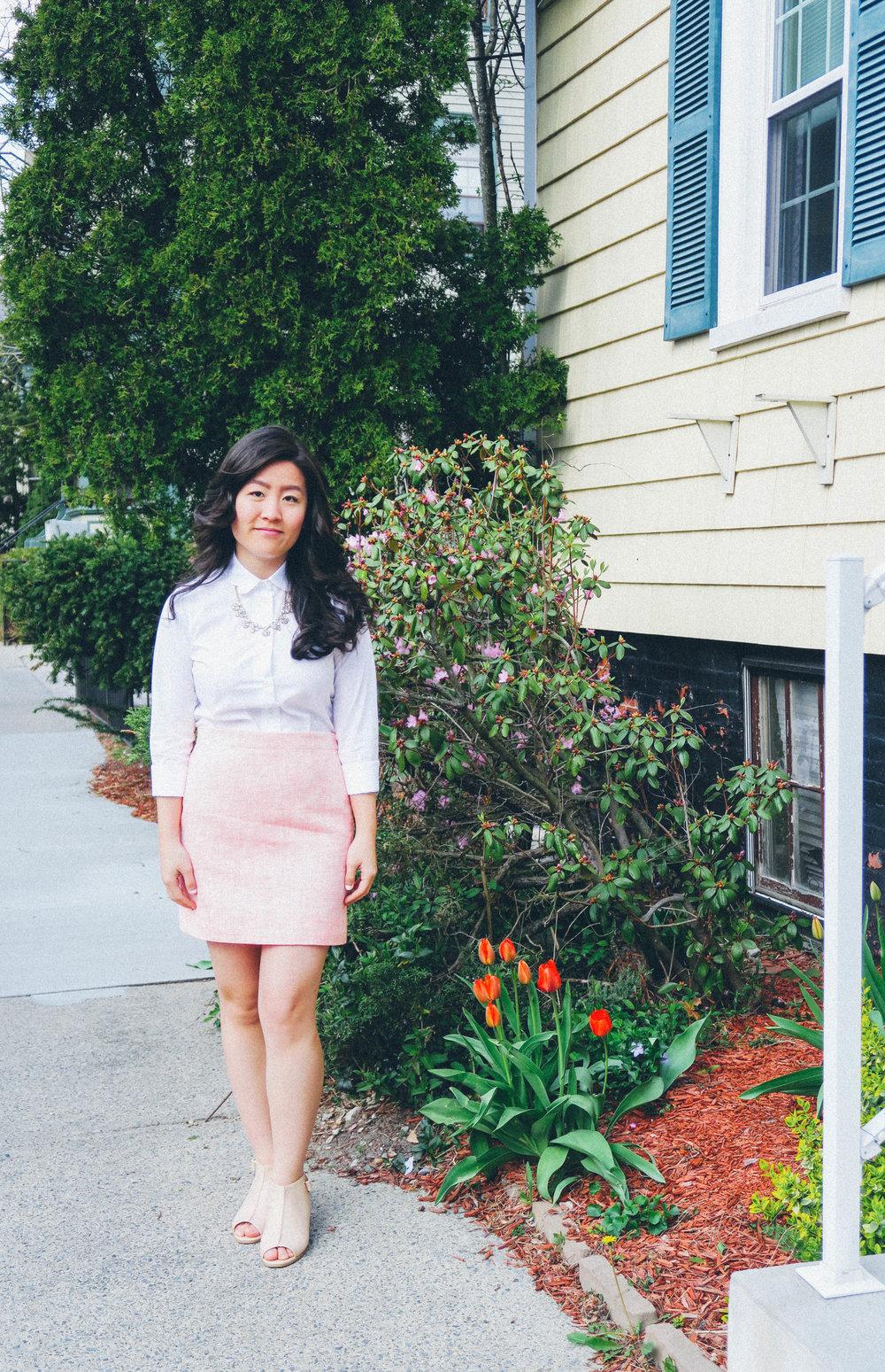 Spring Workwear Essentials | affecionada