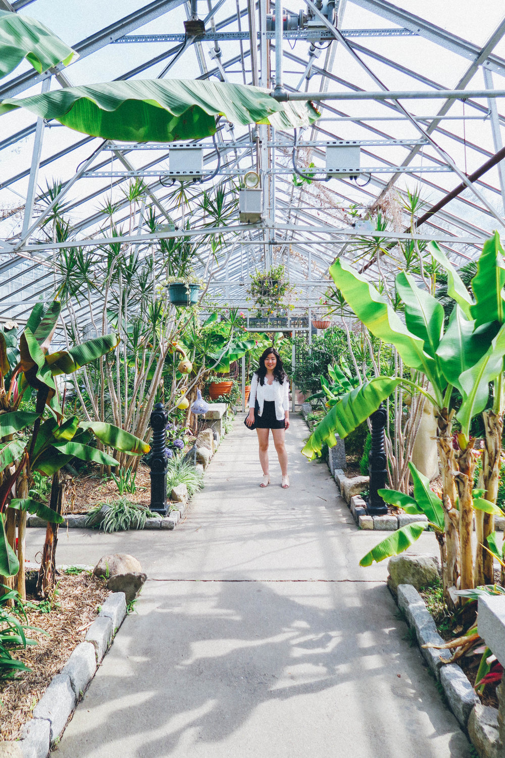 The Botanical Gardens | affecionada