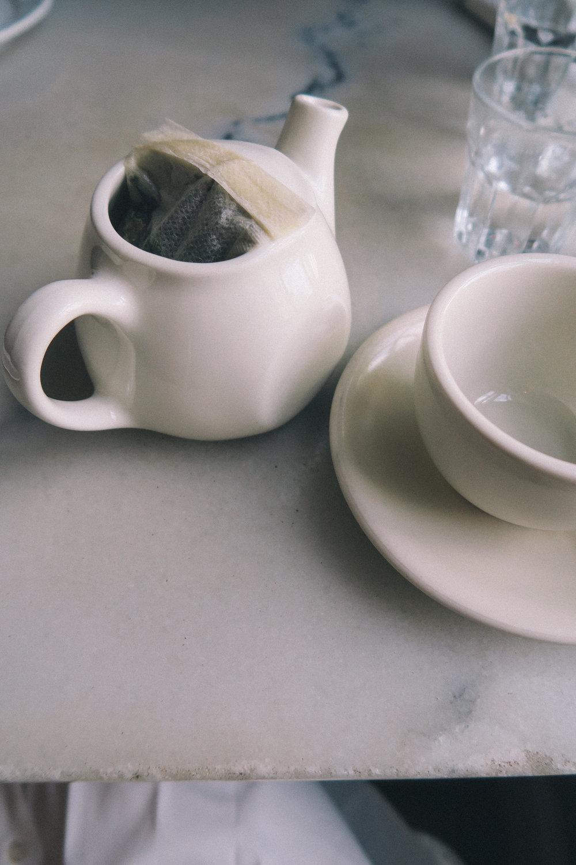 Afternoon Tea | affecionada
